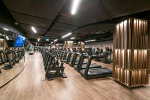 DoubleTree by Hilton Hotel Wroclaw (33 of 58)