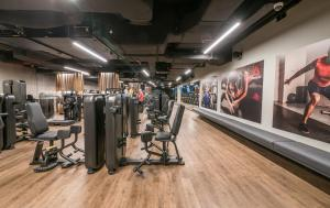 DoubleTree by Hilton Hotel Wroclaw (34 of 58)