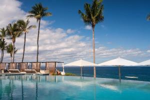 Wailea Beach Marriott Resort &..