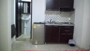Apartaestudios El Cable, Апартаменты  Манисалес - big - 25