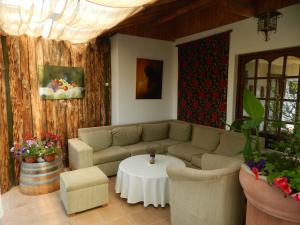 La Mirage Parador, Hotels  Algarrobo - big - 82