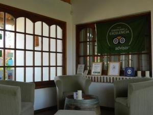La Mirage Parador, Hotels  Algarrobo - big - 79