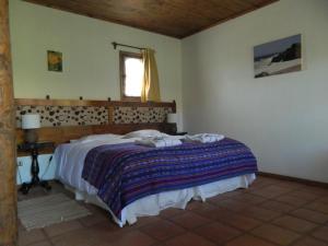 La Mirage Parador, Hotels  Algarrobo - big - 32