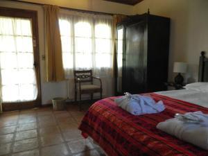 La Mirage Parador, Hotels  Algarrobo - big - 33