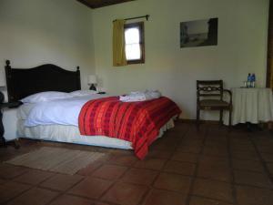 La Mirage Parador, Hotels  Algarrobo - big - 34