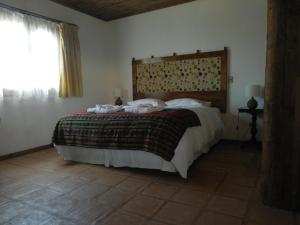 La Mirage Parador, Hotels  Algarrobo - big - 37