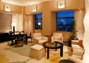 Park Suite King