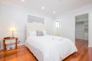 Just In Holiday, Priváty  Sydney - big - 22