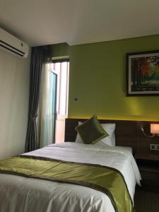 Hotel Kuretakeso Tho Nhuom 84, Hotely  Hanoj - big - 4