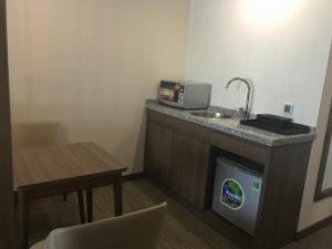 Hotel Kuretakeso Tho Nhuom 84, Hotely  Hanoj - big - 18