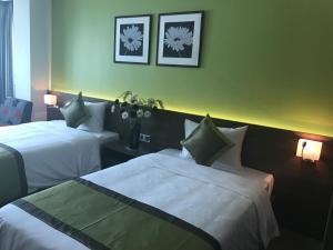 Hotel Kuretakeso Tho Nhuom 84, Hotely  Hanoj - big - 20