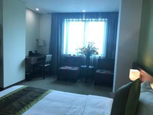 Hotel Kuretakeso Tho Nhuom 84, Hotely  Hanoj - big - 23