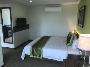 Hotel Kuretakeso Tho Nhuom 84, Hotely  Hanoj - big - 26