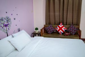 Phoom Phan House, Гостевые дома  Хатъяй - big - 3