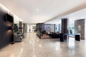 Adina Apartment Hotel Sydney, Harbourside (19 of 73)