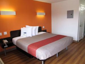 Pokój typu Deluxe z łóżkiem typu king-size - dla niepalących