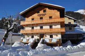 Hotel Angelika - St. Anton am Arlberg