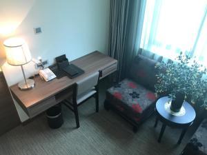 Hotel Kuretakeso Tho Nhuom 84, Hotely  Hanoj - big - 28