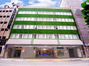 Diary of Taipei Hotel - Main Station, Hotels  Taipeh - big - 73