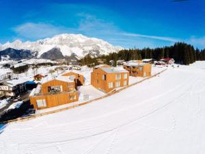 Rittis Alpin Chalets Dachstein, Aparthotels  Ramsau am Dachstein - big - 43