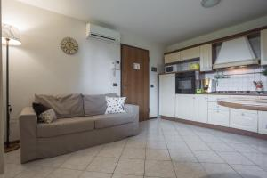 Residence Raffaello, Apartmanok  Padova - big - 9