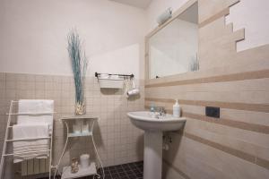 Residence Raffaello, Apartmanok  Padova - big - 10