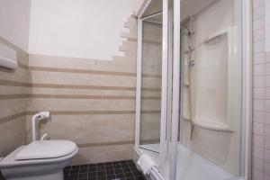 Residence Raffaello, Apartmanok  Padova - big - 11