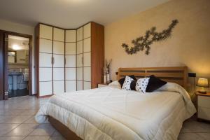 Residence Raffaello, Apartmanok  Padova - big - 12
