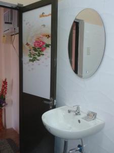 V.hauschild Transient House - B, Dovolenkové domy  Alaminos - big - 21