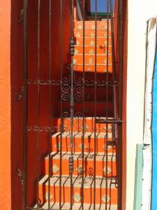 V.hauschild Transient House - B, Dovolenkové domy  Alaminos - big - 24