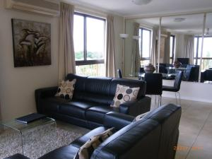 Coral Towers Holiday Suites, Apartmánové hotely  Cairns - big - 4