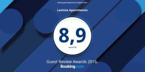 Lavinia Apartments - abcRoma.com