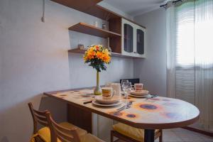 Residence Raffaello, Apartmanok  Padova - big - 18