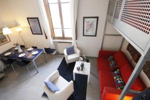 Thouar Halldis Apartment, Apartments  Florence - big - 2