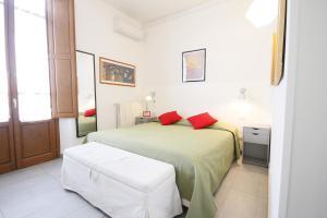 Thouar Halldis Apartment, Apartments  Florence - big - 4