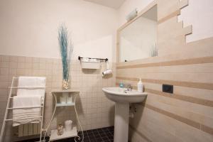 Residence Raffaello, Apartmanok  Padova - big - 19