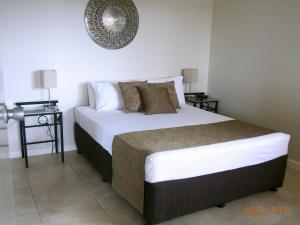 Coral Towers Holiday Suites, Apartmánové hotely  Cairns - big - 11