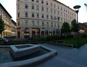 Felicia Apartment, Appartamenti  Budapest - big - 2