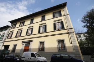 Thouar Halldis Apartment, Apartments  Florence - big - 1