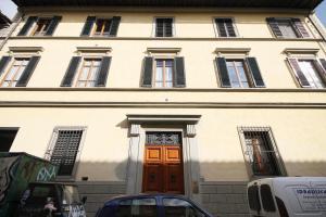 Thouar Halldis Apartment, Apartments  Florence - big - 6