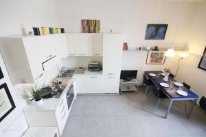 Thouar Halldis Apartment, Apartments  Florence - big - 8
