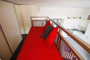 Thouar Halldis Apartment, Apartments  Florence - big - 9