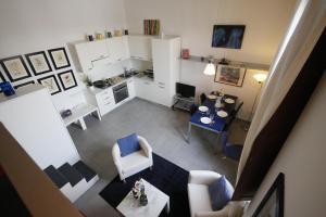Thouar Halldis Apartment, Apartments  Florence - big - 10