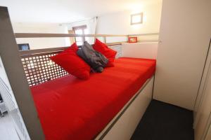 Thouar Halldis Apartment, Apartments  Florence - big - 11