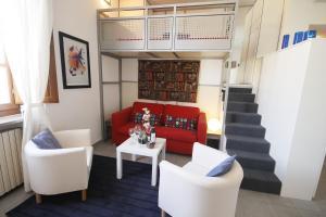 Thouar Halldis Apartment, Apartments  Florence - big - 12