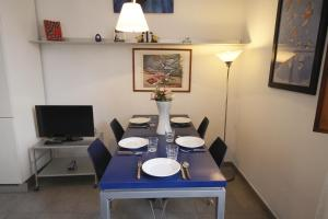 Thouar Halldis Apartment, Apartments  Florence - big - 13