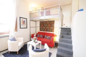 Thouar Halldis Apartment, Apartments  Florence - big - 16