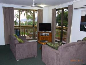 Coral Towers Holiday Suites, Apartmánové hotely  Cairns - big - 3