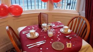 Molyneux Guesthouse, Bed and Breakfasts  Weymouth - big - 25