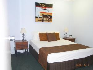Coral Towers Holiday Suites, Apartmánové hotely  Cairns - big - 13